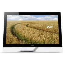 Acer T272HL Touchscreen 68.6 cm (27 ) EEC: C (A+++ - D) 1920 x 1080 pix 16:9 (1080p) 5.00 ms HDMI™, USB 3.0, VGA VA LED