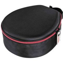 Thomson EARA516 Headphones bag Compatible with:On-ear, Over-ear Black, Red