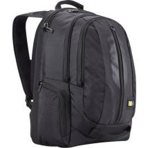 case LOGIC® Laptop backpack RBP217 Suitable for up to: 43,9 cm (17,3) Black