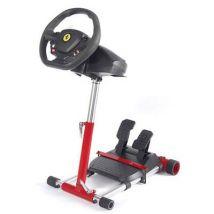 Wheel Stand Pro F458/F430/T80/T100 Deluxe V2 Steering wheel mount Black