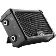IK Multimedia iRig Nano Amp Electric guitar amplifier Black