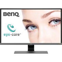 BenQ EW3270U LED 80 cm (31.5 inch) EEC B (A+++ - D) 3840 x 2160 p UHD 2160p (4K) 4 ms HDMI™, DisplayPort, USB-C™ USB 3.2 (Gen 2) , Audio stereo (3.5 mm jack)