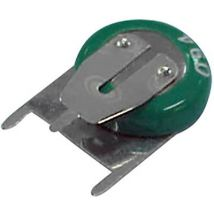 Varta V15H-SLF ++/- Button cell (rechargeable) 15H NiMH 15 mAh 1.2 V 1 pc(s)