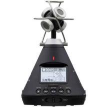 Zoom H3-VR Portable audio recorder Black