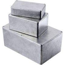 Hammond Electronics 1590RBK Universal enclosure 192 x 111 x 61 Aluminium Die-cast Black 1 pc(s)