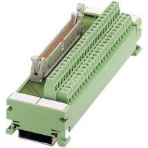 Phoenix Contact 2962612 UM 45-FLK50 VARIOFACE-Module For Ribbon Cable-Plug Connector - Series UM 45 0.14 - 1.5 mm²