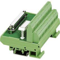 Phoenix Contact 2281186 FLKM-D 9 SUB/B VARIOFACE-Module For D-SUB-female Connector Strip- Series FLKM 0.2 - 4 mm²