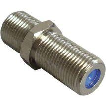 F-compression plug Adapter Interkabel
