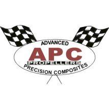 APC Propeller Aircraft propeller 5 x 5  (12.7 x 12.7 cm) LP05050E