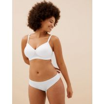 M&S Collection Sumptuously Soft Full Cup T-Shirt Bra AA-E