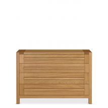 Sonoma 4 Wide Drawer