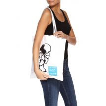 M&S Collection Upcycled Cotton Tote Bag