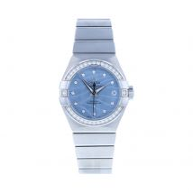 Pre-Owned Omega Constellation