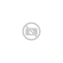 vidaXL Keramik Waschtisch Waschbecken Oval Weiß 63 x 42 cm