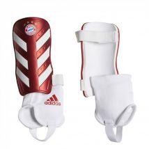 Protège tibias Bayern Munich rouge 2018/19 S