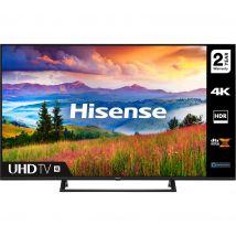 "55"" HISENSE 55A7300FTUK  Smart 4K Ultra HD HDR LED TV with Amazon Alexa"