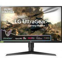 "LG Class UltraGear 27GL850-B Quad HD 27"" Nano IPS LCD Gaming Monitor - Black, Black"