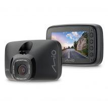 MIO MiVue 812 1440p Dash Cam - Black, Black