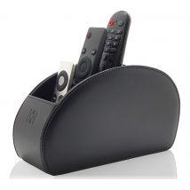 CONNECTED ESSENTIALS CEG-10 Remote Control Holder - Black, Black