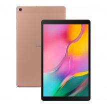 "Galaxy Tab A 10.1"" Tablet (2019) - 32 GB, Gold, Gold"