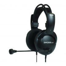 KOSS SB 40 184755 Headset - Black, Black