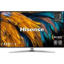 HISENSE H55U7BUK 55? Smart 4K Ultra HD HDR LED TV