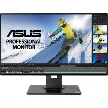 """PB247Q Full HD 23.8"""" IPS LCD Monitor - Grey, Grey"""