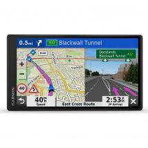 GARMIN DriveSmart 65 6.95? Sat Nav - Full Europe Maps, Red