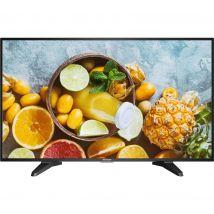 "HIKVISION DS-D5032QE Full HD 32"" LCD Monitor - Black, Black"