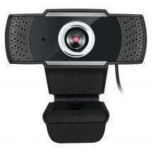 ADESSO CyberTrack H4 Full HD Webcam