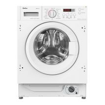 AMICA AWDT814S Integrated 8 kg Washer Dryer
