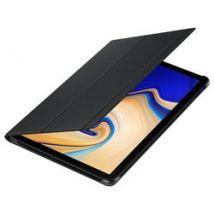 "SAMSUNG Galaxy Tab S4 10"" Book Cover - Black"