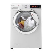 HOOVER Dynamic DWOAD 610AHC8 WiFi-enabled 10 kg 1600 Spin Washing Machine - White