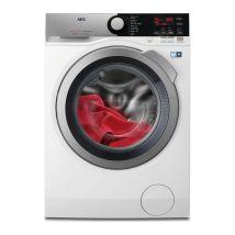 AEG ÖKOMix 8000 L8FEE845R 8 kg 1400 Spin Washing Machine - White