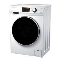 HAIER 636 Series HWD100-BP14636 10 kg Washer Dryer - White