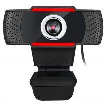 ADESSOCybertrack H3 HD Webcam
