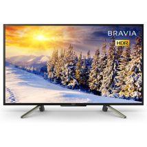 "SONY BRAVIA KDL43WF663 43"" Smart HDR LED TV"