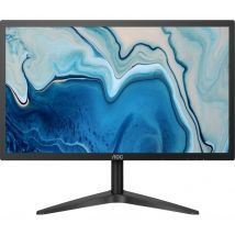 "AOC 22B1H Full HD 21.5"" LED Monitor - Black, Black"
