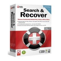 IOLO Search and Recover 5 ? for PC