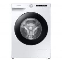 SAMSUNG Auto Dose WW80T534DAW/S1 WiFi-enabled 8 kg 1400 Spin Washing Machine - White, White