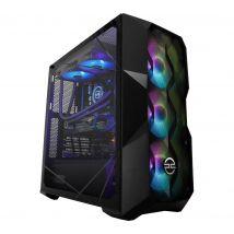 PCSPECIALIST Tornado A7X Gaming PC - AMD Ryzen 7, RX 6800 XT, 2 TB HDD & 512 SSD