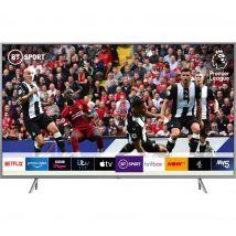 """49"""" QE49Q67RATXXU  Smart 4K Ultra HD HDR QLED TV with Bixby"""