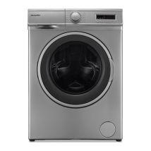 MONTPELLIER MWD7515S 7 kg Washer Dryer - Silver