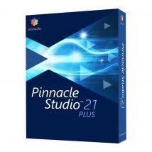 COREL Pinnacle Studio 21 Plus - Lifetime for 1 device