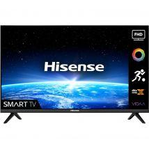 "40"" HISENSE 40A4GTUK  Smart Full HD LED TV with Amazon Alexa"