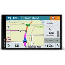 "GARMIN DriveSmart 61 LMT-D 6.95"" Sat Nav - Full Europe Maps"