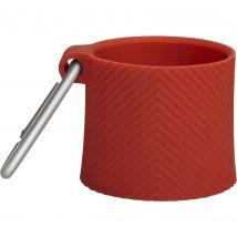 NOERDEN LIZ Smart Bottle Carabiner - Red, Red
