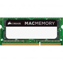 CORSAIR Mac Memory DDR3 PC Memory Card - 8 GB SODIMM RAM