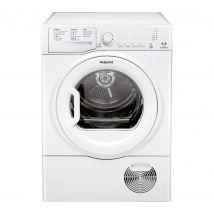 HOTPOINT Aquarius TCFS 93B GP 9 kg Condenser Tumble Dryer - White, White