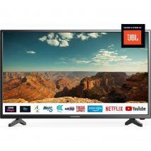 """32"""" PHILIPS 32/138Q  Smart HD Ready LED TV"""